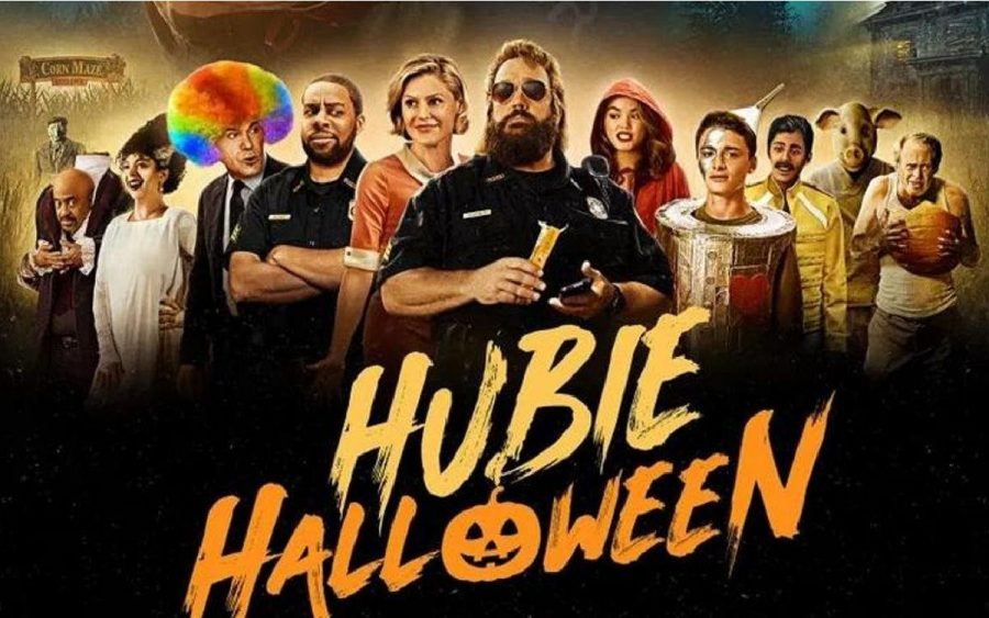 Hubie Halloween Netflix Review