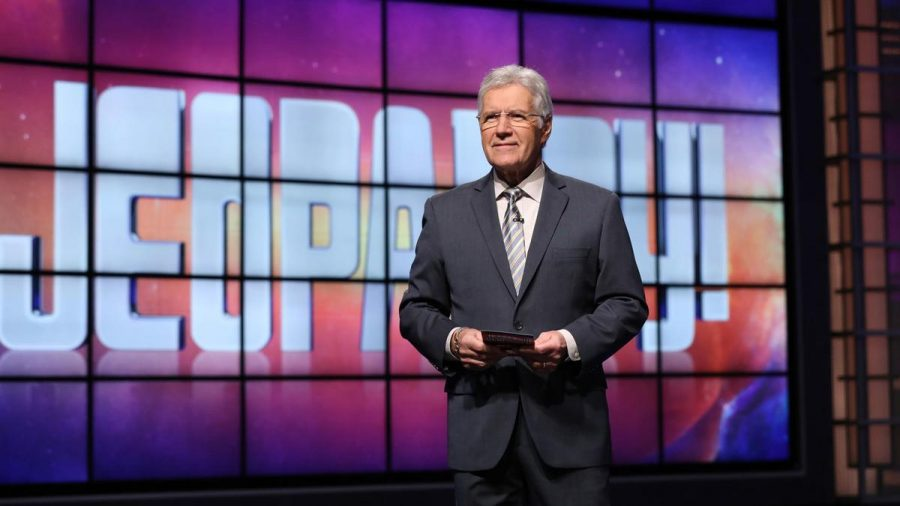 Jeopardy Host Dies at Age 80