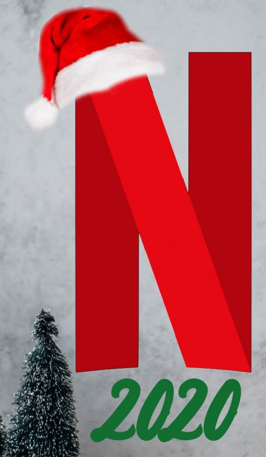 New Holiday Releases on Netflix