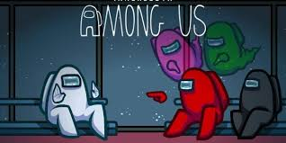 "Online Game ""Among Us"" Hacked!!"