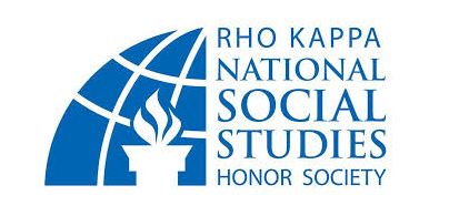 An Introduction to Rho Kappa National Social Studies Honor Society