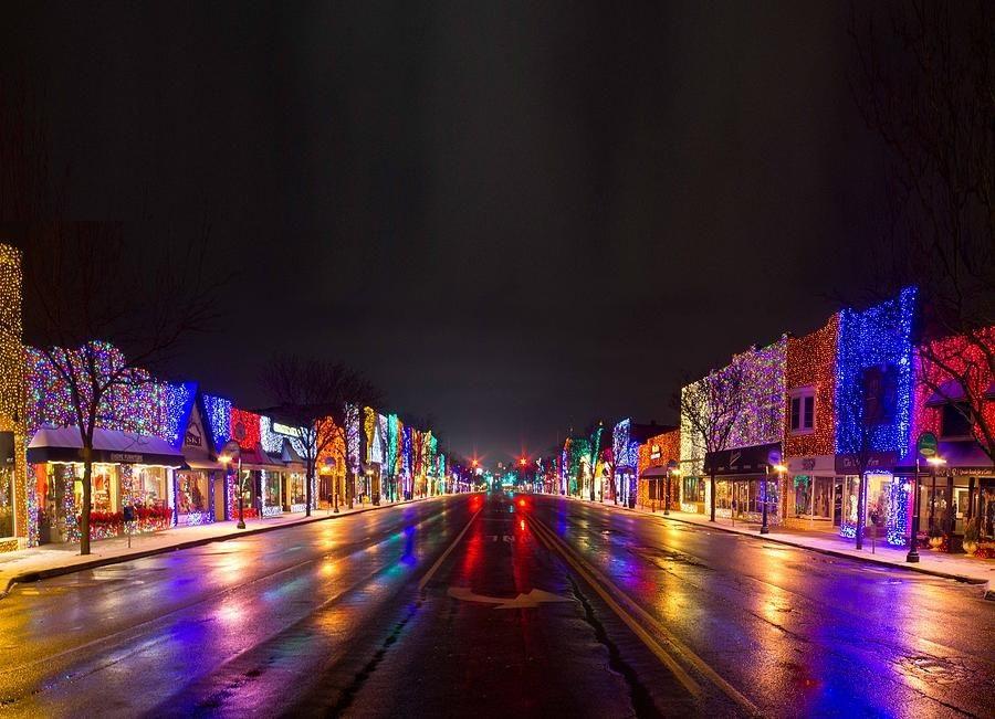 Rochester Lights