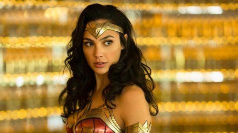 Wonder Woman 1984, a review