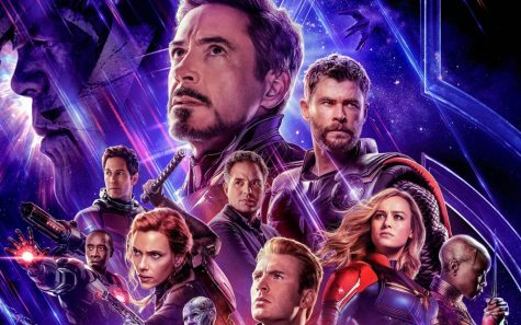 Avengers Endgame - A Disgrace to Time Travel