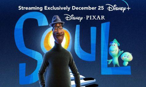 A Biased Review of Disney Pixar's Soul