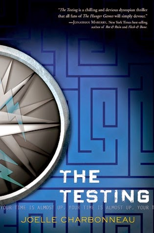 """The Testing"" Series Review"