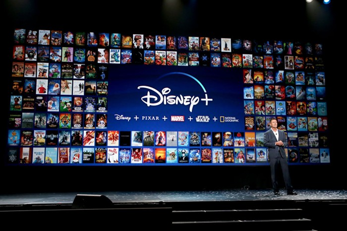 Whats Coming to Disney Plus in 2020-2021
