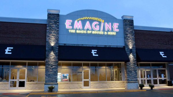 Emagine: Returning To The Movies