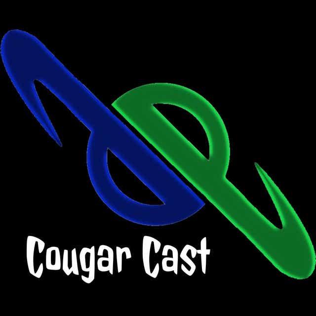 Cougar Cast: Episode 2