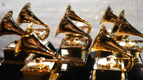 The Grammys: A Fall From Grace