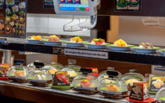 Newly Opened, Kura Revolving Sushi Bar