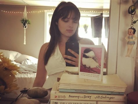 Photo of Lily Jarnac
