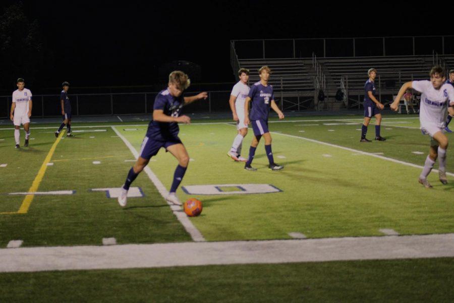 Dakota Boys Varsity Soccer 9/27-9/30