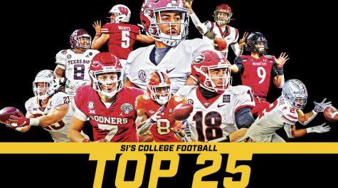 Analysis of the Top Teams in College Football: As of Week 4