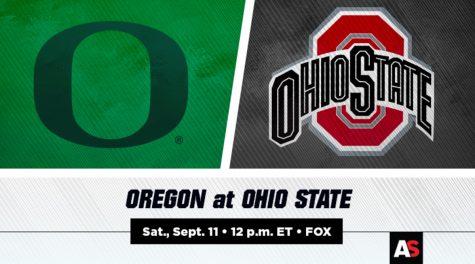 Reaction, Recap, and Analysis For #12 Oregon vs #3 Ohio State