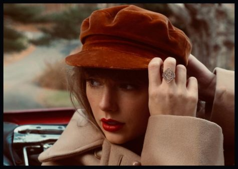 Taylor Swift Reclaims Her Voice in Music