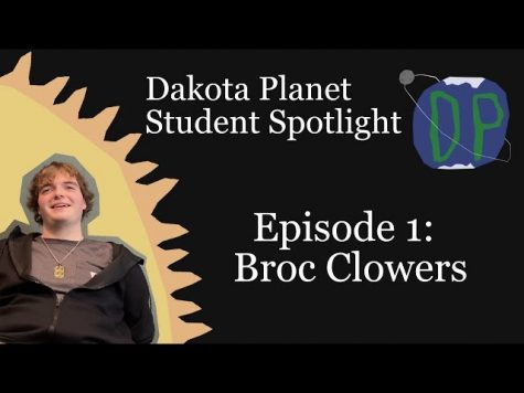 Dakota Planet Spotlight Episode 1: Broc Clowers