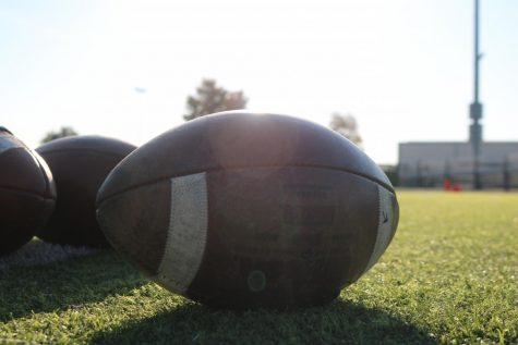 Varsity Football (GPS @ Dakota) Game Night Photos - 10/1/21