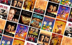 Navigation to Story: Movies For High Schoolers