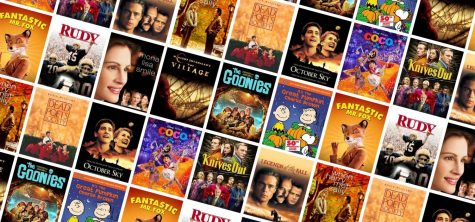 Movies For High Schoolers